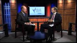 Hello Health: Erectile Dysfunction with Dr. Eric LaBorde